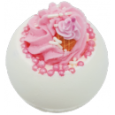 Boule de bain Bomb Cosmetics Ice Cream Queen