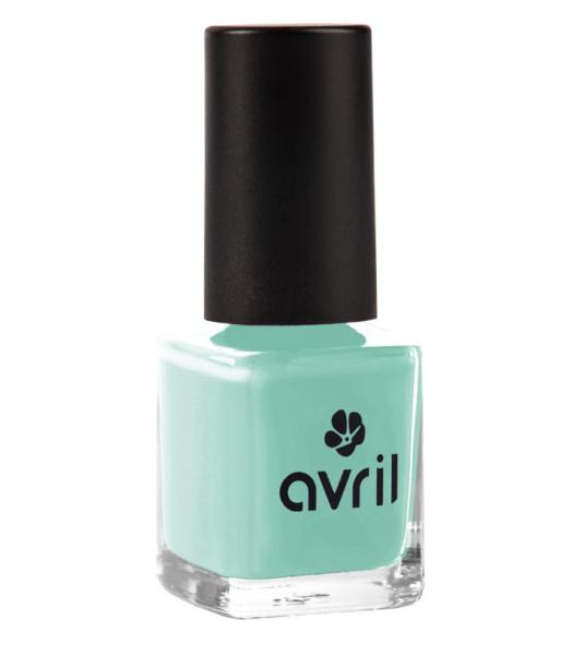 Avril Maquillage Ongles