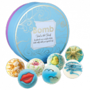 Coffret cadeau Bomb Cosmetics Head in the Clouds Crémeux