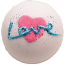 Boule de bain Bomb Cosmetics All You Need Is Love