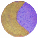 Boule de bain Bomb Cosmetics Watercolours Moon Child