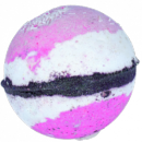 Boule de bain Bomb Cosmetics Watercolours Neopolitan Nights