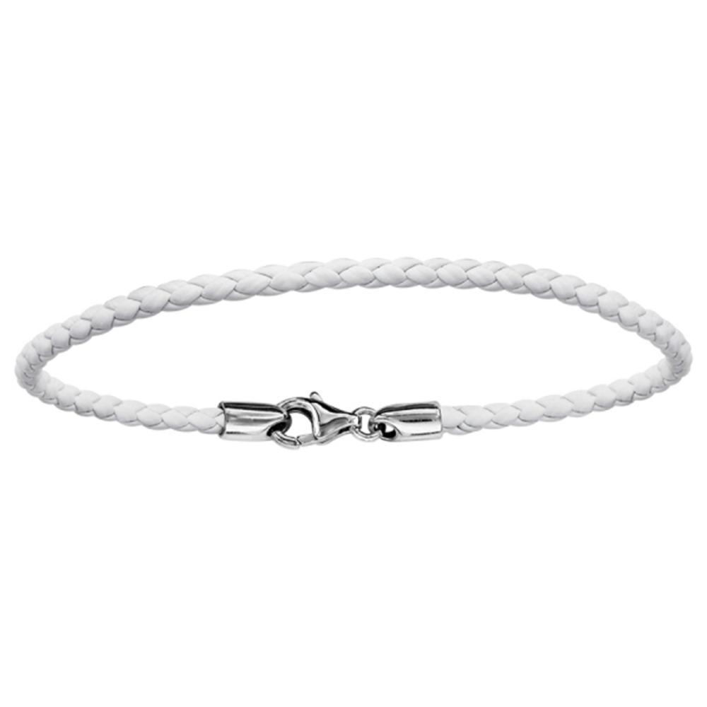 bracelet cuir pour charm