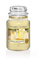 Yankee Candle Parfum Limonade aux herbes