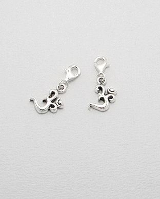 Charms Argent 925 OM