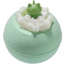 Boule de bain Bomb Cosmetics It's not easy being Green
