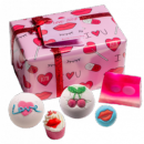 Coffret cadeau Bomb Cosmetics Love Sick