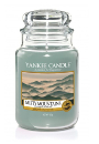 Yankee Candle Parfum Montagnes Brumeuses