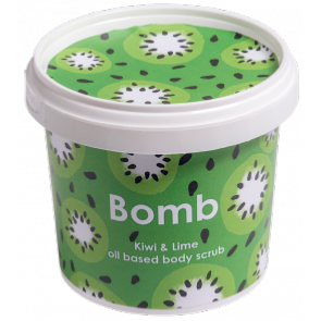 Gommage Corps Bomb Cosmetics